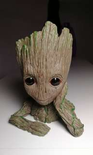 Baby Groot of Marvel Guardian of the Galaxy Vol.2 collectible
