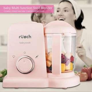 Electrical Baby FOOD BLENDER