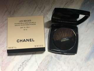 🚚 Chanel蜜粉餅