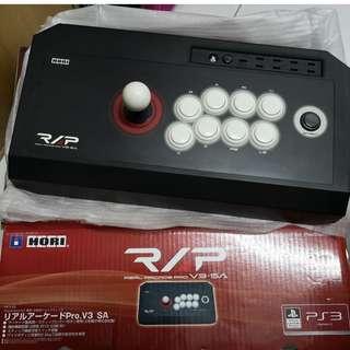 Hori RAP V3-SA joystick