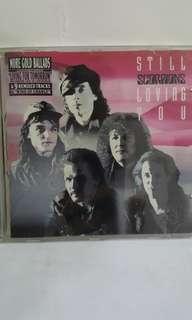 Cd English Scorpions