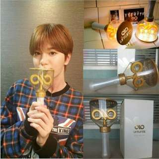 INFINITE OFFICIAL LIGHTSTICK