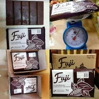 GIANT FUJI CHOCOLATEEEE