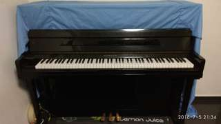 Piano - Hohner HP120 Exam model