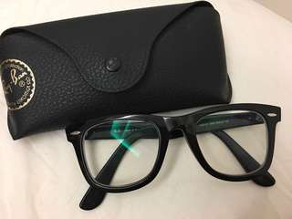 👓 Ray Ban Glasses Frame 👓 made in Italy