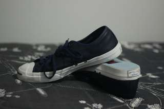 Converse Jack Purcell (EUR 43) Midnight Navy