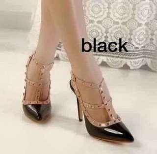 Ladies heels