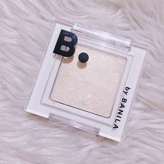 Banila Co. Eyecrush Shimmer Shadow
