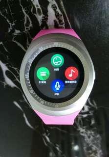 "🚚 Y1 2018""智能藍牙手錶 Smart Watch #免運#Free shopping"