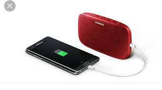 🔥Samsung Bluetooth Speaker Super Slim!🔥