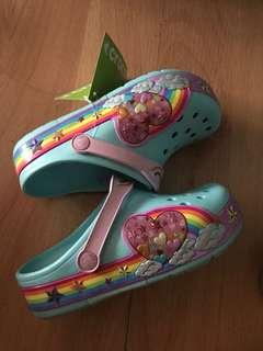LightUp Crocs