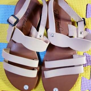Marikina Flat Sandals SALE