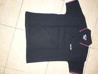 Number 61 Polo Shirt