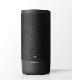 🚚 *半價賣九成新 只有試用過 遠傳問問智慧音箱