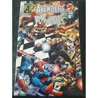 Avengers / Ultraforce