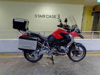 BMW R1200GS Oil Cooled for sale!!!