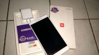 Xiaomi Mi Max 2 4/64 GB - Gold