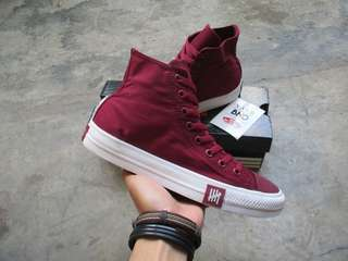 Converse Undefeated High Portryale