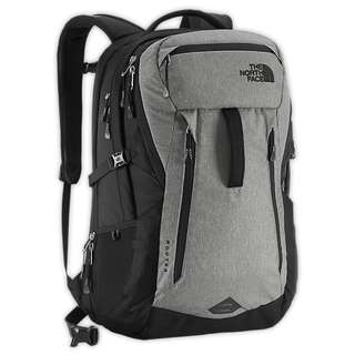 TNF Router 2015 Backpack Grey