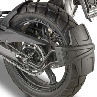 Givi Spray Guard for BMW G310GS