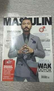 Majalah Maskulin 152