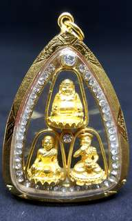 3 deity Kruba Noi 2561