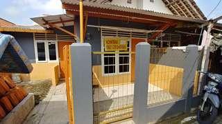 Petakan di Kota Bogor Lokasi Strategis Dekat Stasiun