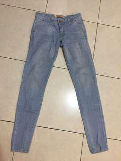 Up Grade Celana Jeans