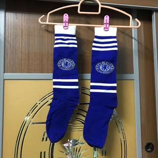 <NEW> Chelsea Football Socks