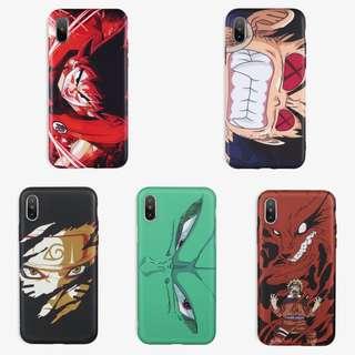 Anime Hero Edition Iphone Case