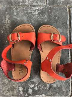 Sandal by Padini