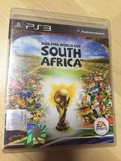 Ps3 FiFa South africa