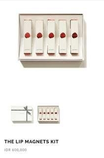 NEW ORIGINAL REKA the lip magnet kit ALL SHADES