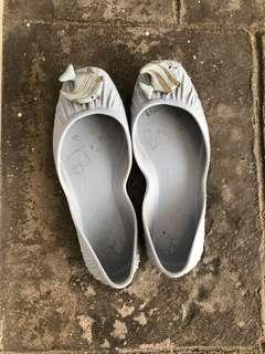 Jelly bunny shoe