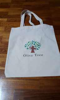 Tote Bag - Simple and nice design