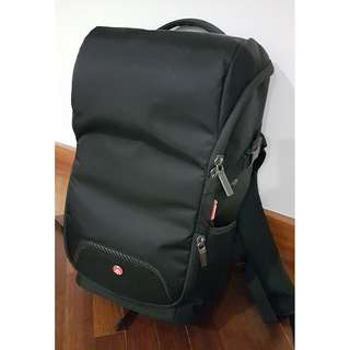 Manfrotto Advanced Camera Backpack Compact