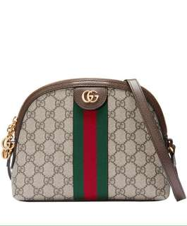 Gucci Sling Bag (Authentic)