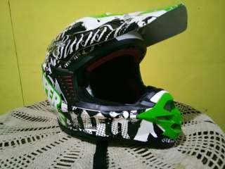 Helm GM Trail