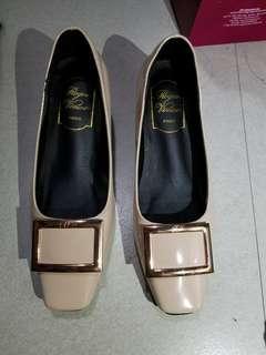 Roger Vivier Heels Flats Shoes Size 36
