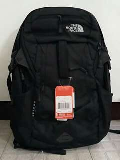 The North Face Router Bag 35L