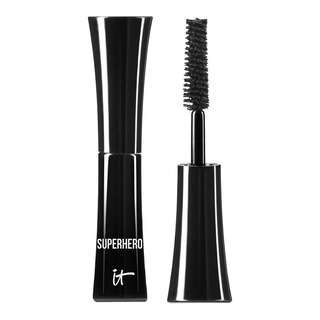 🚚 IT Cosmetics Superhero Elastic Stretch Volumizing Mascara