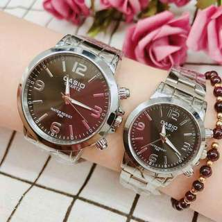 Couole Watch