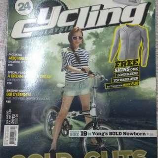Majalah Cycling 24