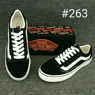 Vans off the wall shoes for women