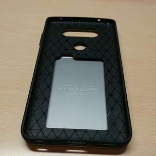 LG V20保護套