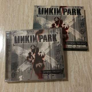 Linkin Park - Hybrid Theory (Special Edition)