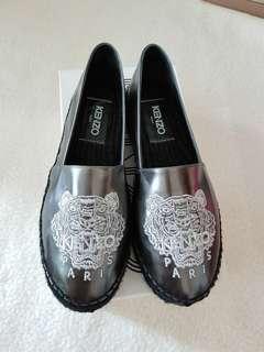 Kenzo草鞋