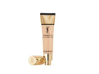 TOUCHE ÉCLAT ALL-IN-ONE GLOW TINTED FOUNDATION   YSL早安水粉底