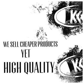CHEAPER RATES AT HIGH QUALITY