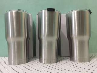 Tumbler stainless steel 30oz